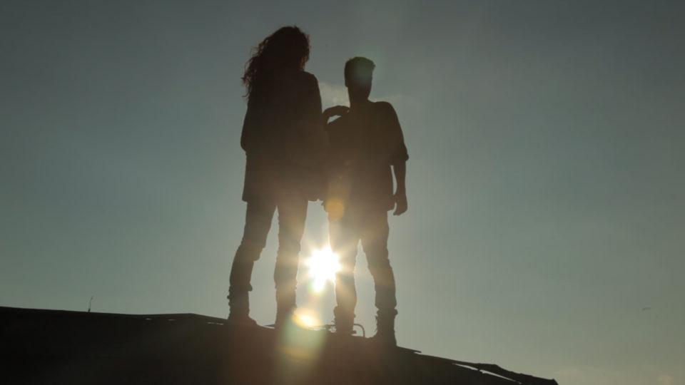 Debris Trailer